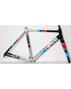Cinelli Zydeco disc custom cyclocrosser