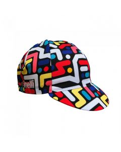 Cinelli Yoon Hyup 'City Lights' cap-Multikleur