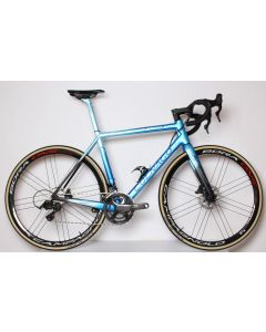 Colnago C64 Super Record disc-Blauw-52
