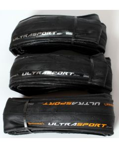 Continental Ultra Sport 2 vouwband