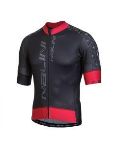 Nalini Velocità wielershirt korte mouw-4000-3XL
