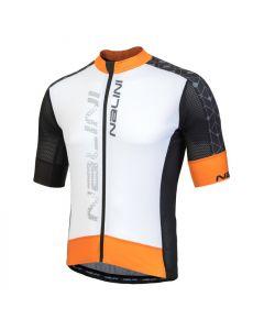 Nalini Velocità wielershirt korte mouw-4020-2XL