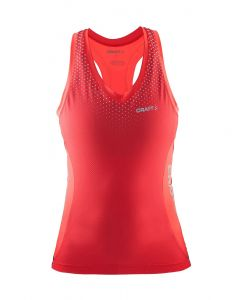 Craft Glow dames singlet