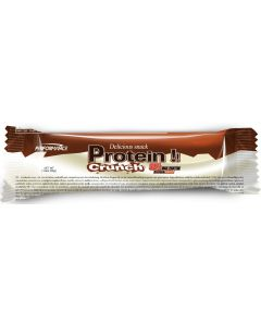 Performance Protein Crunch Bar-Brownie & Caramel-65gr