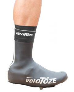 VeloTóze Waterproof cuff-Zwart