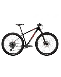 Wilier 503X Race Pro GX-L13 Black-Red matt-L
