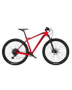 Wilier 101X NX-X15 Red-Black glossy-M
