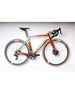 Wilier 110Pro Dura Ace Di2 disc (Occasion)
