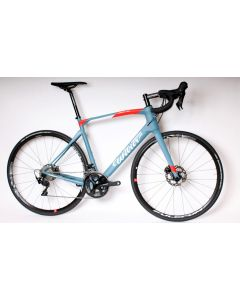 Wilier 101NDR 105 disc (Demo)