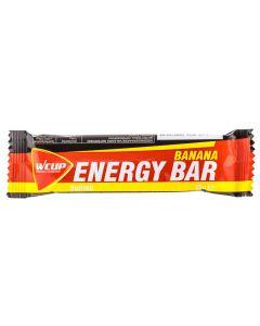 Wcup Energy Bar energiereep-Banana-35gr