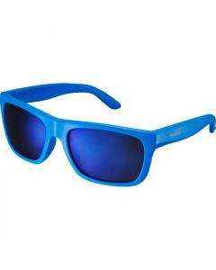 Shimano CE-S23X fietsbril-Blauw