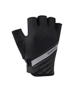 Shimano dames wielrenhandschoenen-Zwart-XL