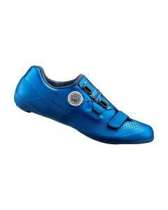 Shimano RC500 wielrenschoenen-Blauw-40
