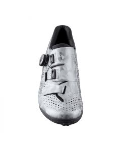 Shimano RX8 gravelschoenen-Zilver-40