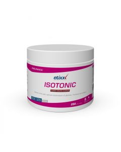 Etixx Isotonic Powder dorstlesser