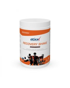 Etixx Recovery Shake hersteldrank