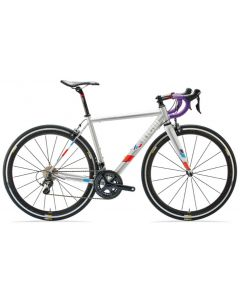 Cinelli Experience ladies  custom e-racefiets