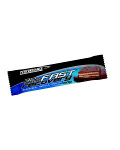 Performance Fast Recovery Bar herstelreep-Vanille-50gr