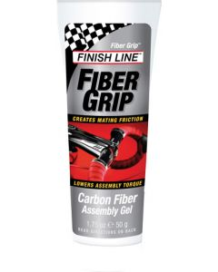 Finishline fiber grip-50gr