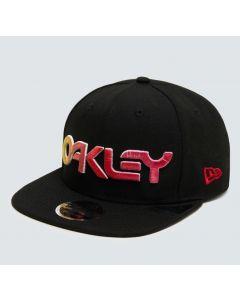 Oakley 6 Panel Gradient cap