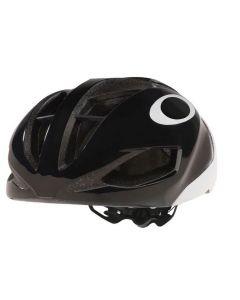 Oakley ARO5 fietshelm-Zwart-Wit-S