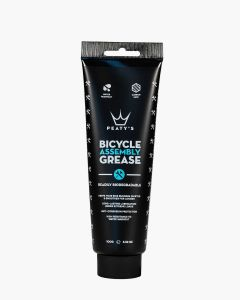 Peaty's Bicyle Assembly grease-Zwart-100gr