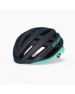Giro Agilis MIPS dames fietshelm-Matt midnight-Cool breeze-S