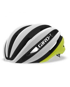 Giro Synthe MIPS fietshelm-Fluorgeel-S