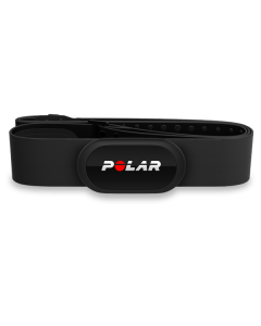 Polar H10 N hartslagsensor-Zwart