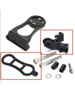 Tuff-Luv ELEMNT BOLT/ROAM Stem mount-Zwart