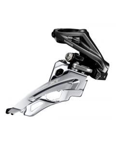 Shimano XT M8000 11sp voorderailleur-3x11sp