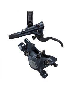 Shimano SLX M7100 voor schijfremset-Zwart