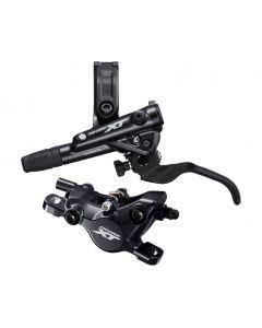Shimano XT M8100 voor schijfremset-Zwart