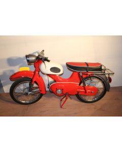 Kreidler K53/1 Eitank Rood 1965