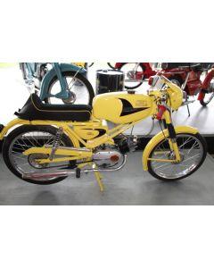 Parilla GS 49cc 1964 Ltd.