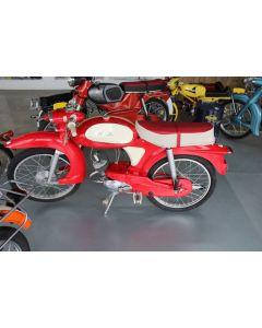 NSU Quickly TT 1960