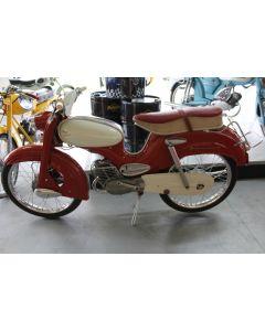 DKW Hummel Super 1959