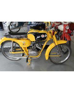Moto Negrini Sport 1962