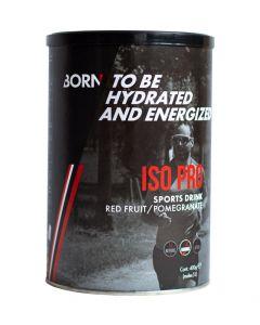 Born ISO Pro dorstlesser