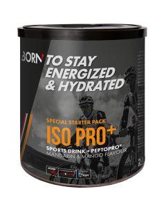 Born Drink ISO Pro+ dorstlesser