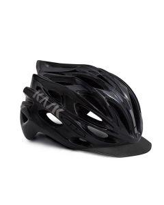 Kask Mojito X Peak fietshelm-Zwart-M