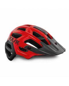 Kask Rex MTB fietshelm