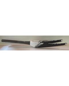 Kuota Kharma voorvork-Zilver-1.5 inch