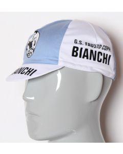 Apis Vintage koerspet-Fausto Coppi-Bianchi