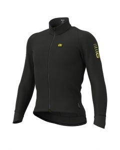 Alé R-EV1 Clima Protection 2.0 Wind Race wielerjack-Zwart-L