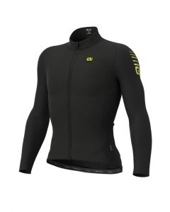 Alé R-EV1 Clima Protection 2.0 Warm Race wielershirt lange mouw