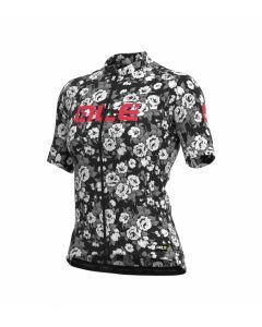 Alé Graphics PRR Roses dames wielershirt korte mouw