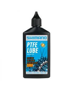 Shimano PFTE dry lube smeermiddel-100ml