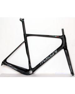 Massini Fuoristrada gravel carbon disc frameset-Zwart-55