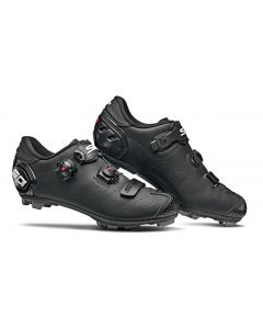Sidi Dragon 5 SRS Matt mountainbikeschoenen-Zwart-41